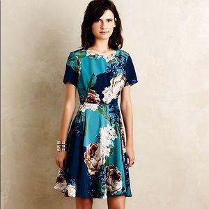 Corey Lynn Calter Paeonia Dress